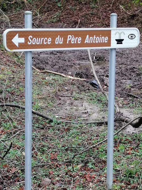 Source du Père - Direction (Pierre Dock)