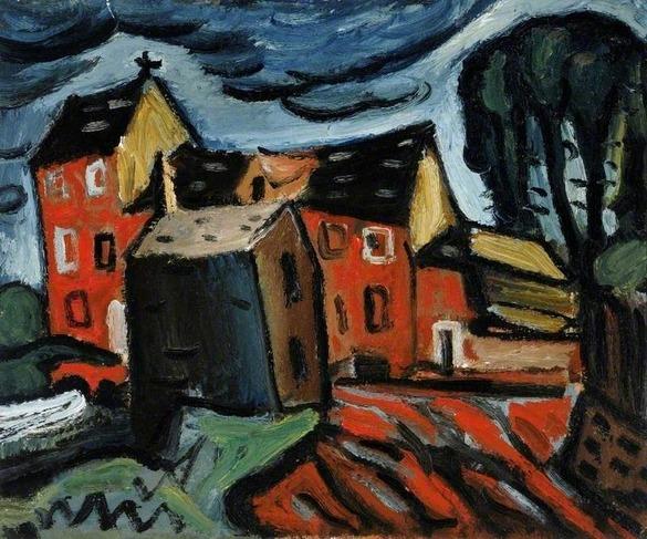 Piet Mondrian   vs