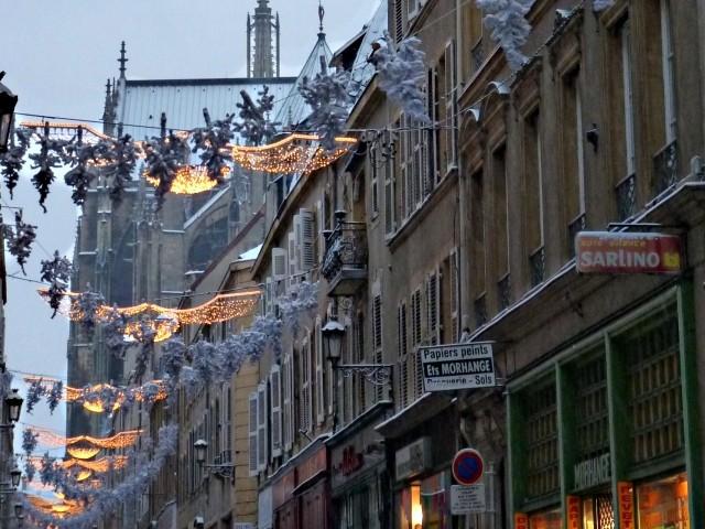 Metz en hiver 33 22 12 09