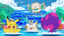 Pokémon Saison 21 épisodes 42 à 44 en Français Streaming
