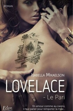 Lovelace - Isabella Mikaelson