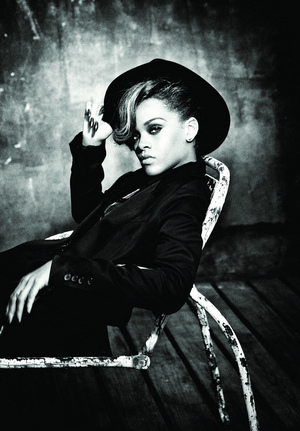 Photos promotionelles pour Talk That Talk
