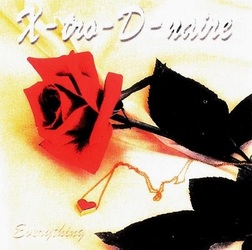 X-Tro-D-Naire Presents - Everything (1998)