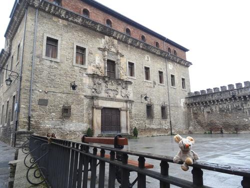 Flânerie à Vitoria, la capitale du Pays Basque espagnol