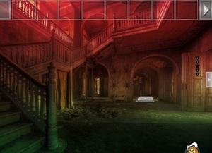 Jouer à Abandoned victorian mansion escape