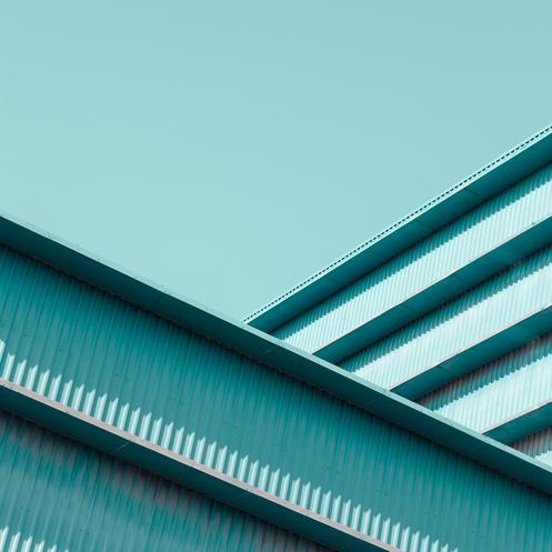 architecture par Matthias Heiderich