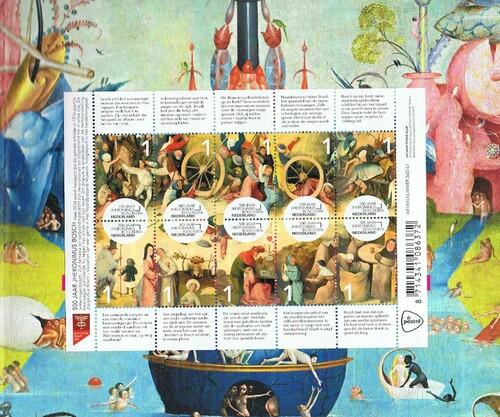 500 Jahre Hieronymus Bosch