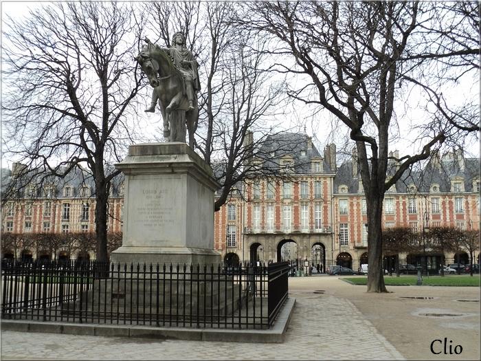 Pour Khanel - Une ville : Paris - 1/4 (Décembre 2015)