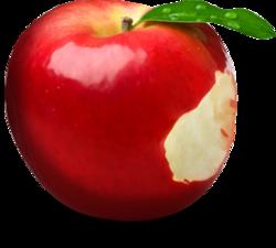 P comme Pommes qui roulent