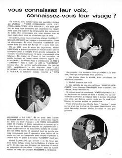 JOURNAL N°55 Mai 1970