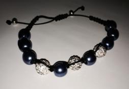 """Des bracelets """"shamballa"""" pour la fête des mères"""