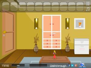 Jouer à Mini hall escape