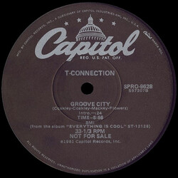 T. Connection - Groove City