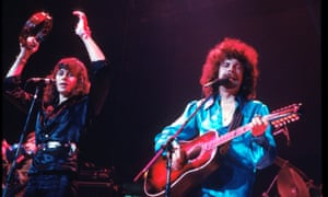 ELECTRIC LIGHT ORCHESTRA - Livin' Thing  (Pop)