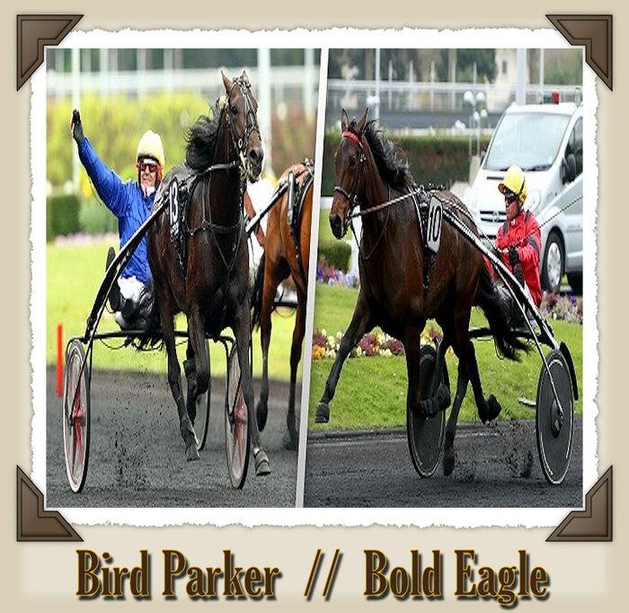Bird Parker
