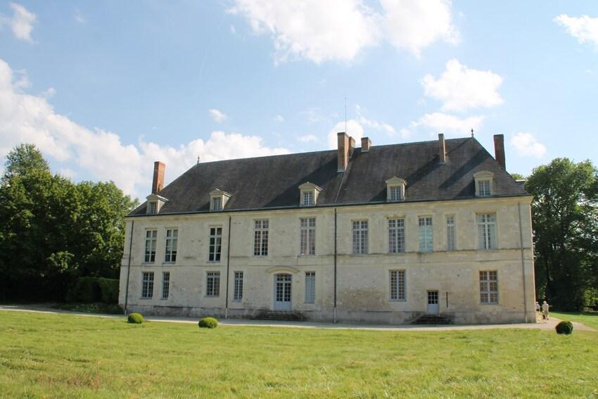 Le Château de Condé