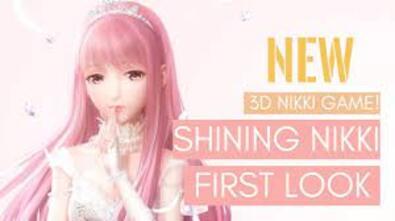 Shining Nikki