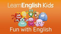 ressources pour l'anglais