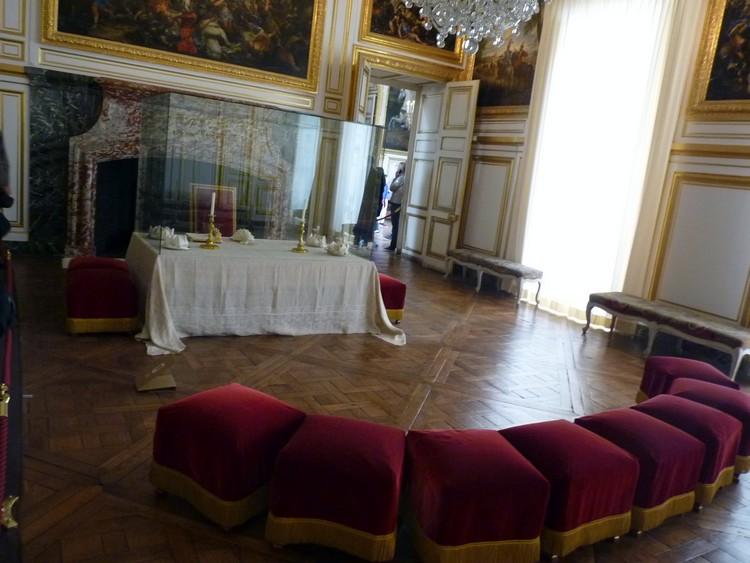 Salle du Conseil