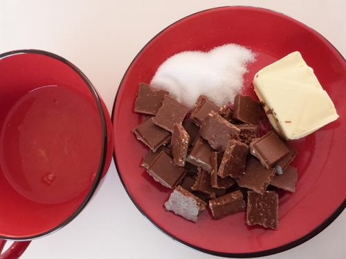 Mousse au Chocolat de EATYOURBOX