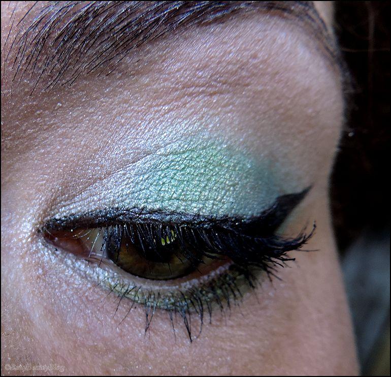 Snapshots la palette féerique de sleek