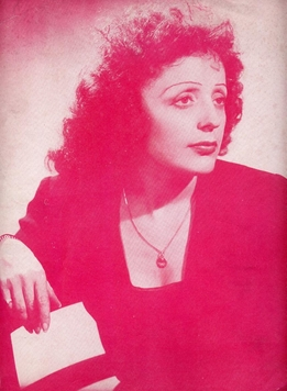 Comprendre le couac d'Edith Piaf au Play House...