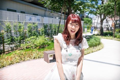 Models Collection : ( [TOKYO IDOL NET] - |2015.07.24| PORTRAIT / Miyu Aisako/愛迫みゆ ( Lovely★DOLL/愛乙女★DOLL ) )