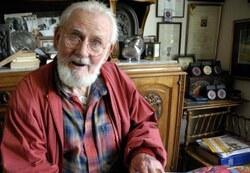 * Disparition de Monsieur Charles KIEFFER, linguiste, ancien du 1er RA de la Division Française Libre