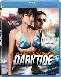 [Blu-ray] Dark Tide