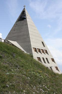 Le Mont-Cenis