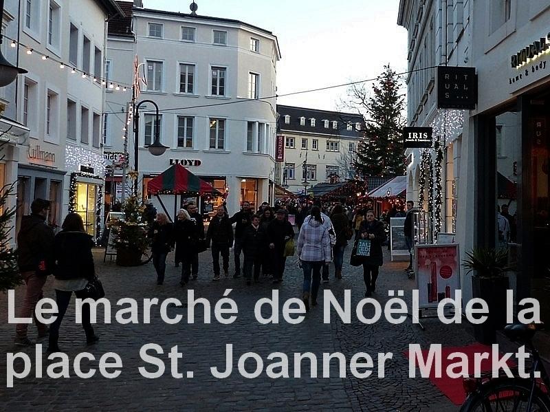 Metz / La photo du dimanche 21 décembre 2014...
