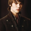 New Moon : portait Alec en HD