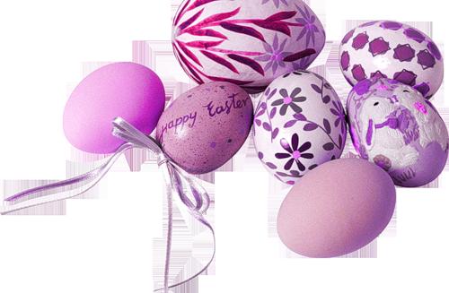 Pâques ( décorations )