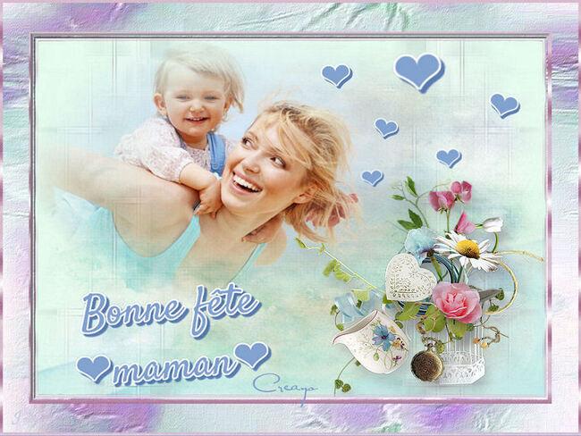 Créations Fête des Mamans de Yoli