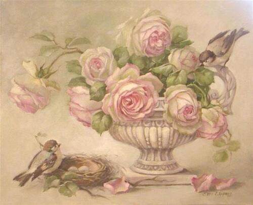 - Quelques roses