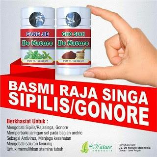 obat kelamin keluar lendir penyakit sipilis paling ampuh
