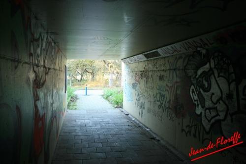1. La rue Adelin Remy