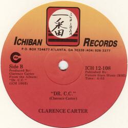 Clarence Carter - Dr. CC