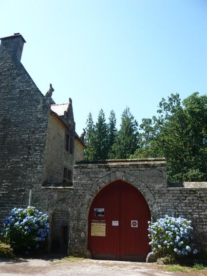 Forteresse de Largoët (56)