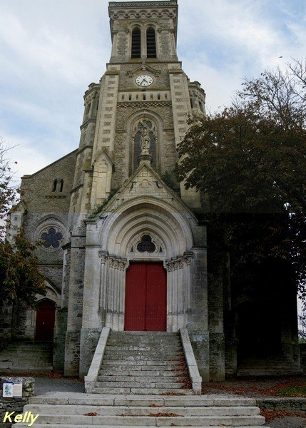 Apremont-85-Vendée