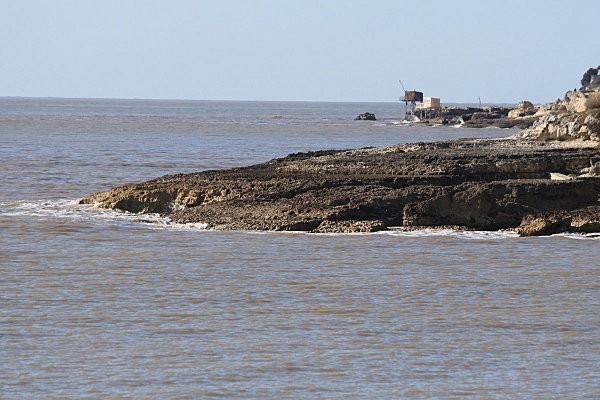 balade côtière de St Sordelin à Nauzan -29-