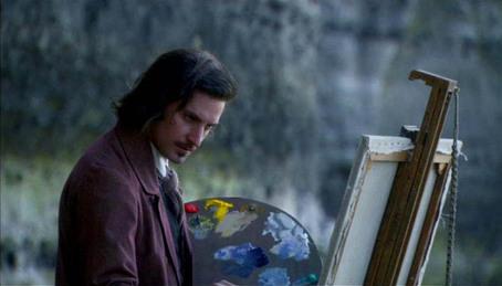 Regards impressionnistes Richard Armitage France