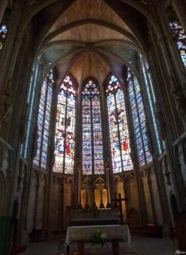 Basilique Saint Nazaire (5)