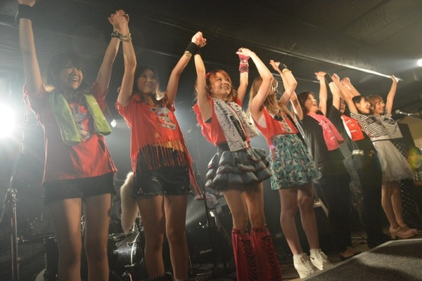 LoVendoЯ LIVE TOUR 2014 SprinteЯ ~Bitter & Sweet~
