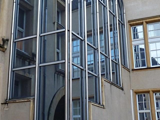 Détail d'architecture de Metz 20 mp1357 10 12 2010