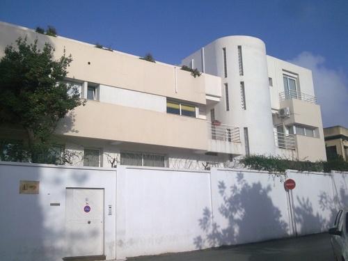 A a architectes algeriens