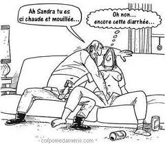Humour adultes