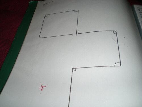 Petite méthode pour construire des carrés et des rectangles