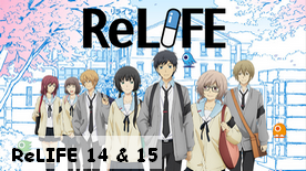 ReLIFE 14 & 15