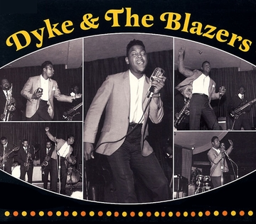 Dyke & The Bazers